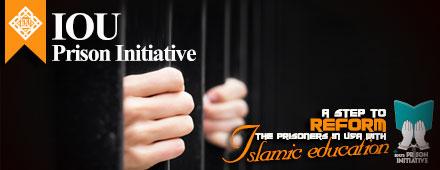 Prison Initiative