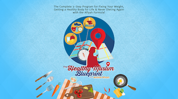 The Healthy Muslim Blueprint
